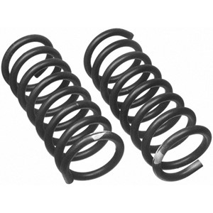 CS8556 MATCHED COIL SPRINGS UBRUKTE