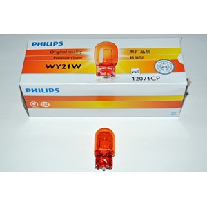 12071CP PHILIPS WY21W 12V/21W