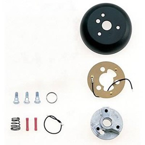4197 Grant steering wheel installation kit