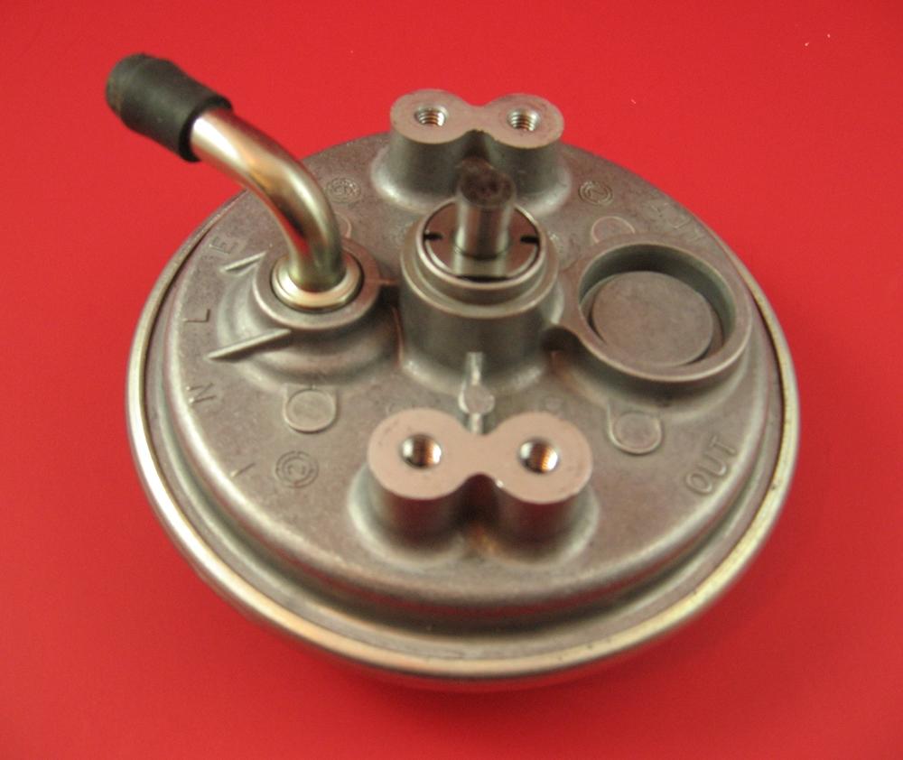Diesel vacuum craftsman tool box key
